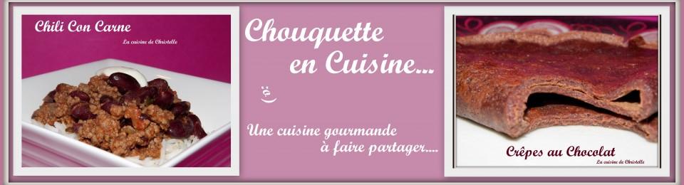 La Cuisine de Christelle
