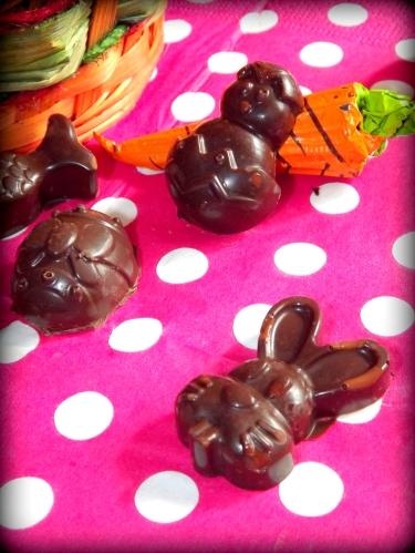 Chocolat praliné1