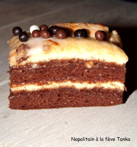 Napolitain à la fève tonka1