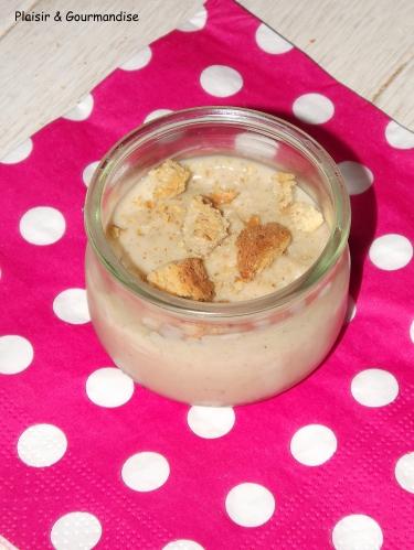 Crème à la vanille1